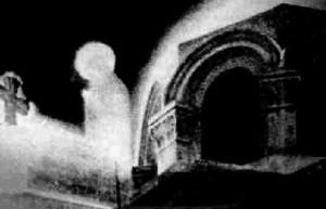 Recent Zeitun Epypt Apparition Photo of Mary