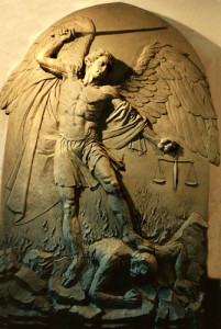 St Michael Prayers Defeat Evil Everytime