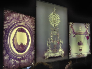 Eucharistic Miracle of Lanciano