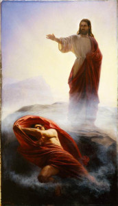 Jesus-Christ-defeats-Satan