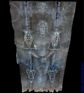 Shroud Image